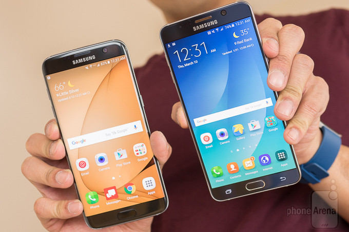 Samsung-Galaxy-S7-edge-vs-Samsung-Galaxy-Note-5-TI